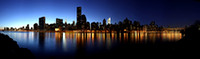 Pano From Roosevelt Island